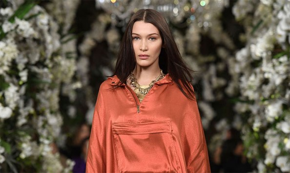 Bella Hadid gets candid about life in the spotlight: 'It gets really overwhelming'